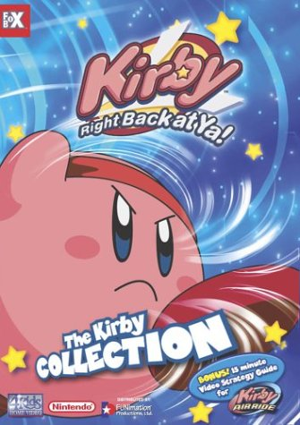 The Kirby Collection