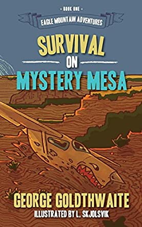 Survival on Mystery Mesa