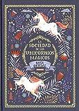 unicornio libro
