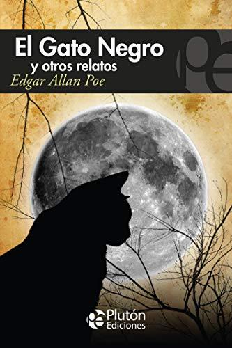 El gato negro y otros Relatos (Colección Misterio)