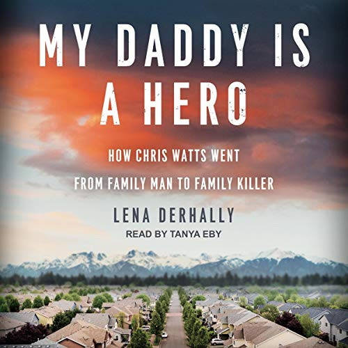 My Daddy Is a Hero cover art