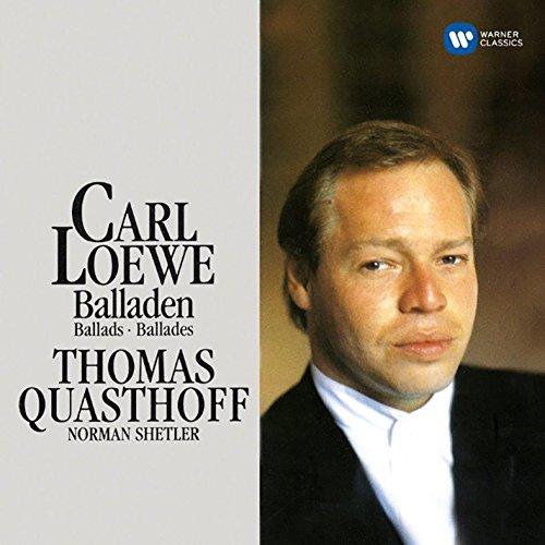 Loewe: Ballads