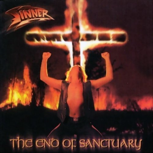 The End Of Sanctuary by Sinner (2013-05-03)
