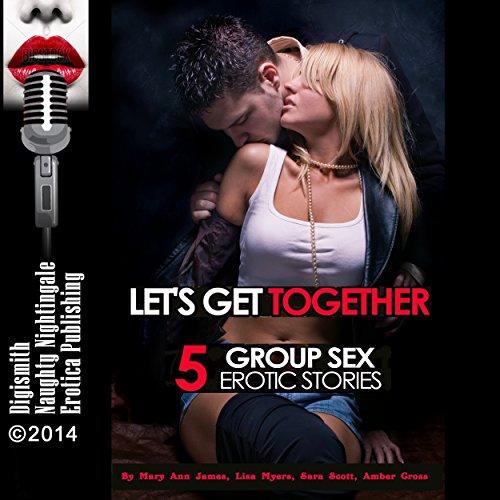 Let's Get Together cover art