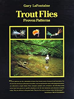 Trout Flies: Proven Patterns