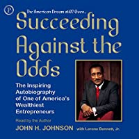 Succeeding Against the Odds audio book
