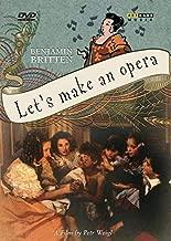 Benjamin Britten: Let's Make an Opera