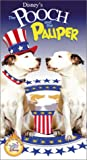 The Pooch and The Pauper [VHS]