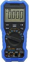 Multimeter Bluetooth Digitale Datalogger Temperatuur OW18B NCV True RMS K Type Thermokoppel Zaklamp App Industriële Instru...