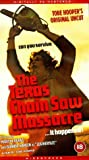 The Texas Chainsaw Massacre [VHS] [1999]