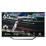 Hisense 65U71QF Smart TV ULED Ultra HD 4K 65', Quantum Dot, Dolby Vision HDR, HDR10+,...