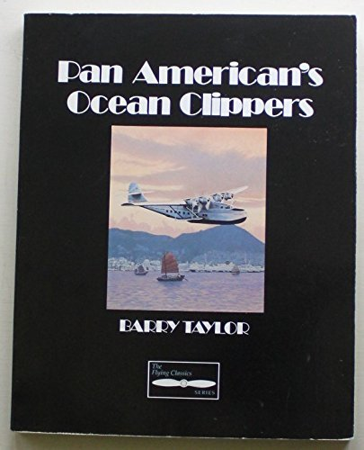 Pan Am Ocean Clippers