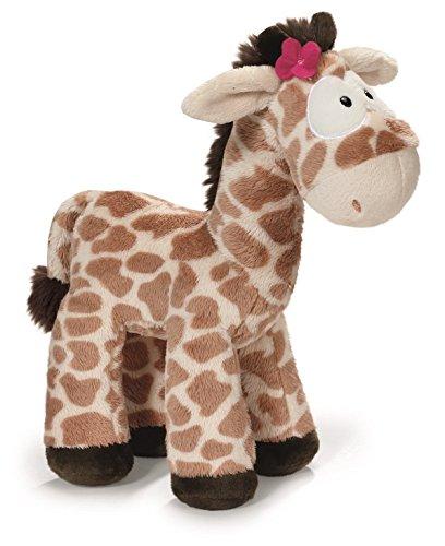 NICI 38634 - Giraffe Debbie, 30 cm stehend