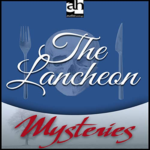 The Luncheon cover art