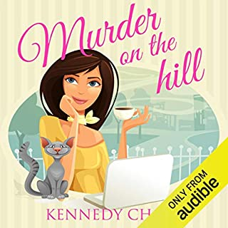 Murder on the Hill                   By:                                                                                                                                 Kennedy Chase                               Narrated by:                                                                                                                                 Marisa Calin                      Length: 5 hrs and 45 mins     1 rating     Overall 4.0
