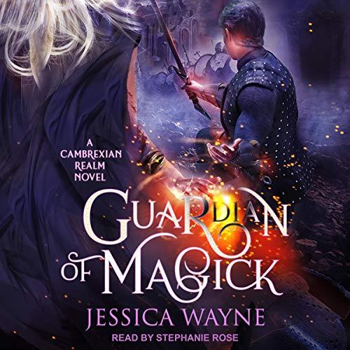 Guardian of Magick cover art