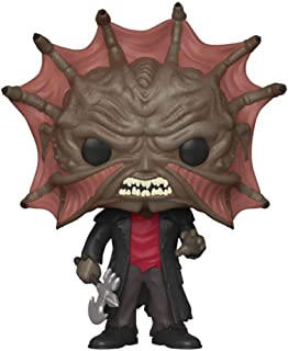 Funko Pop! Movies: Jeepers Creepers - The Creeper No Hat Play Figure