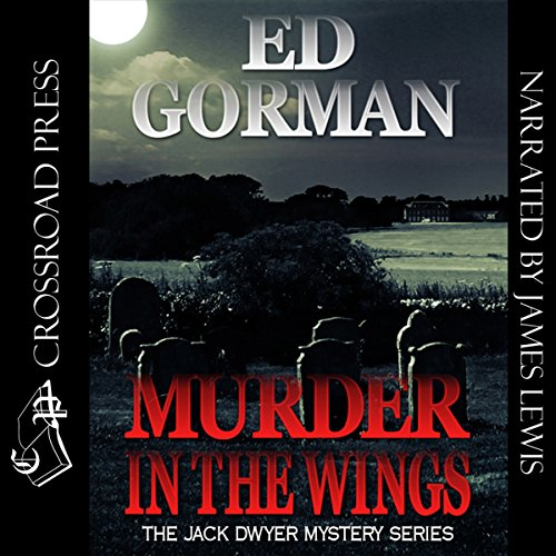 Murder in the Wings audiobook cover art