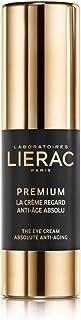 comprar comparacion Lierac BF-3508240005207 Premium Yeux CR, 15 ml/ 21 g