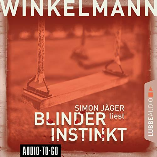Blinder Instinkt cover art