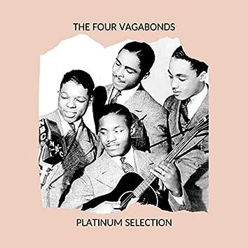 The Four Vagabonds - Platinum Selection