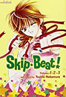 Skip Beat! (3-in-1 Edition), Vol. 1: Includes vols. 1, 2 & 3 by Yoshiki Nakamura(2012-03-06)