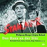 """Stahlnetz Hörbuch: """"Das Haus an der Stör"""""""