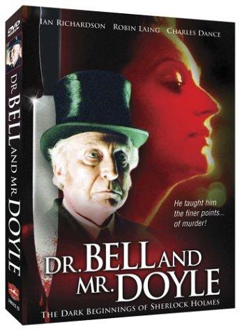 The Dark Beginnings of Sherlock Holmes