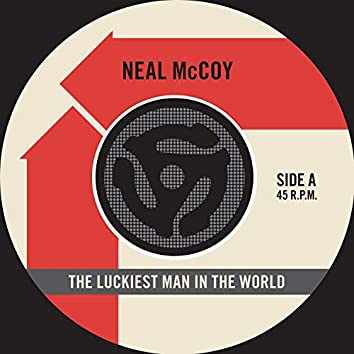 The Luckiest Man in the World / Medley: I'll Be Home for Christmas / Have Yourself a Merry Little Christmas (45 Version)