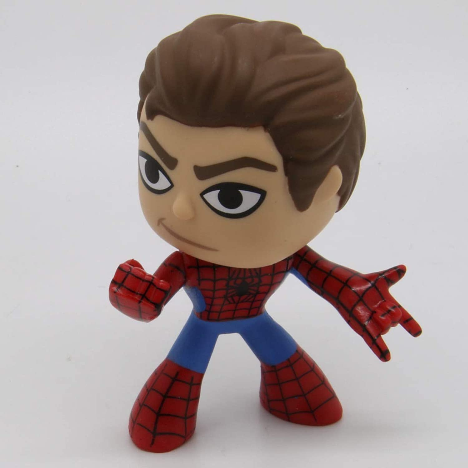 Altro divertimentoko Mystery Minis Marvel Spider-uomo - Spider-uomo Unmasked Exclusive Target 1 36