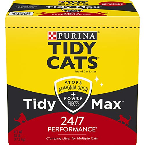 Purina Tidy Cats Clumping Cat Litter