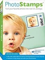 Stamps.com PhotoStamps Win/Mac [並行輸入品]