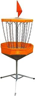 DGA Mach Lite Portable Disc Golf Practice Basket