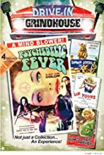 Grindhouse Drive-In The Farmer's Other Daughter / Psychedelic Fever / Up Yours / Summer School