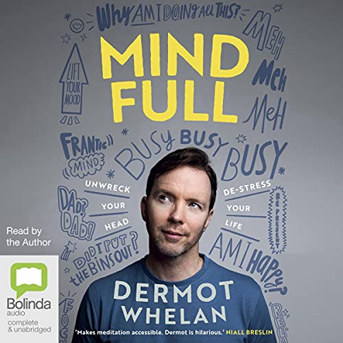 Download Mind-Full: Unwreck Your Head, De-Stress Your Life audio book