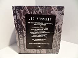 Led Zeppelin Box Sets