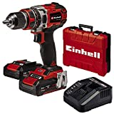 Einhell Expert Plus TE-CD 18/50 Li-i BL
