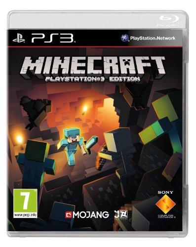 Minecraft (Sony PS3)