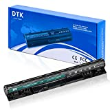 DTK L12S4Z01 L12S4L01 Laptop Battery Replacement for Lenovo IdeaPad S300 / S310 / S310 Touch / S400 / S400 Touch / S400u / S405 / Touch Notebook 2600mAh 4-Cell 14.8