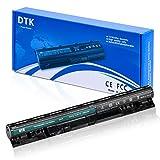 DTK L12S4Z01 L12S4L01 Batería para Portátil Lenovo IdeaPad S300 S310 S310 Touch S400 S400 S400u S405 S410 S410 S415 S415 Touch Notebook [14,8 V 2600 MAH]