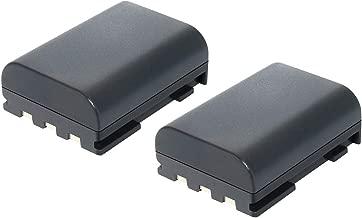 canon battery compatibility