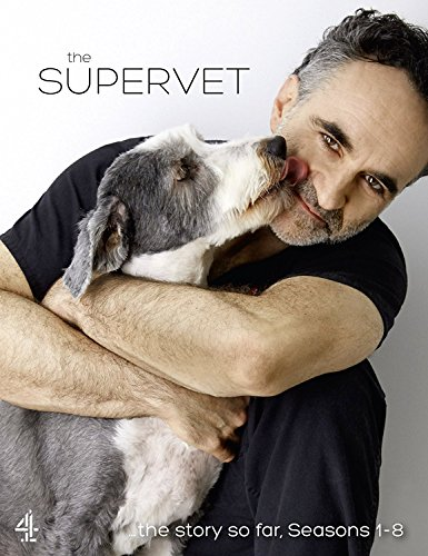 The Supervet [The story so far...Channel 4 TV Series 1-8 DVD] [UK Import]