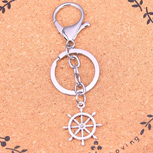 FSDFS Metals Type:Zinc Alloy= Item Type:Key Chains=Material:Metal=Metal Color:Antique Silver Plated= Gender:Men, Women,Car Keychain