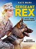 Sergeant Rex - Nicht ohne meinen Hund [dt./OV]