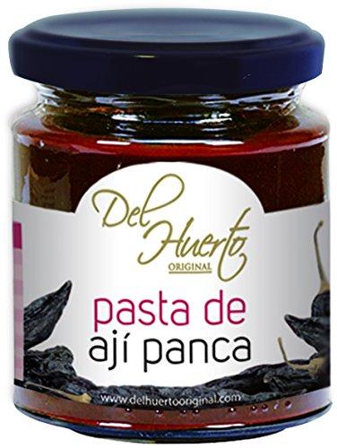 Pasta de Ají Panca Del Huerto - 212gr
