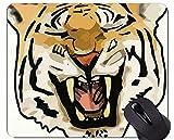 Alfombrilla de ratón Tiger Gaming, Alfombrilla de ratón Tiger Rubber