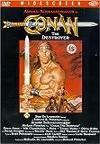 [UK-Import]Conan The Destroyer DVD -