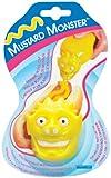 Evriholder Mustard Monster Bottle Cap