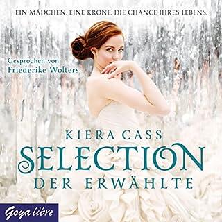 Der Erwählte (Selection 3) Titelbild