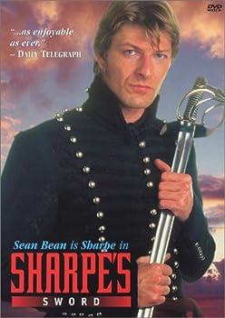 DVD Sharpe's Sword Book